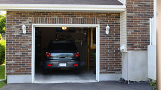 Garage Door Installation at 75266 Dallas, Texas